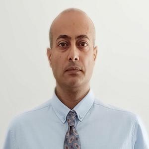 Dr. Ofir Aharon