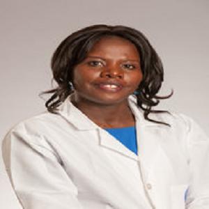 Dr. Joyce Akwe