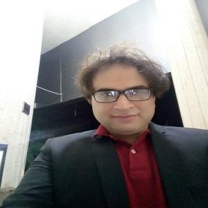 Dr. Mojtaba Mafi