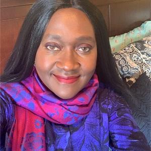 Annette Ndagano