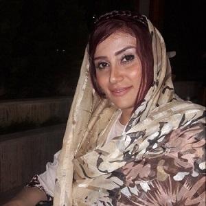 Mehrnoush Ghafarypour